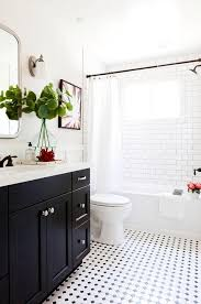 bathroom ideas pics splendid bathroom black white tile design ideas mesmerizing