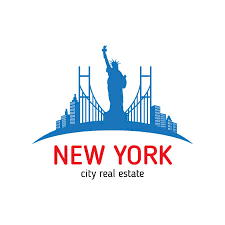 real estate company logo templates vector free download