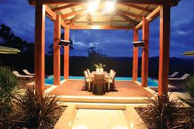 patio radiant heaters bromic bromic platinum 500 radiant 39 800 btu mounted patio heater
