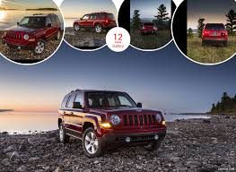 jeep patriot 2017 silver jeep caricos com