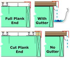 versadeck decking aluminum deck designs plans and installation