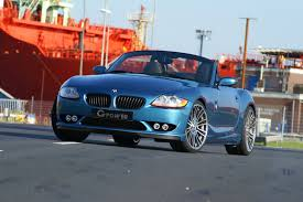 e85 bmw g power upgrades the power on the bmw z4 e85 roadster