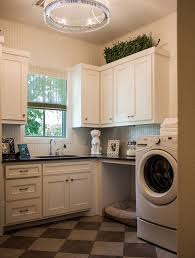 White Laundry Room Cabinets Laundry Room Cabinet 5 Taylorcraft Cabinet Door Company