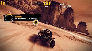 asphalt xtreme takes gameloft u0027s flagship racer off the beaten path