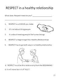 Healthy And Unhealthy Relationships Worksheets Printables Healthy Relationship Worksheet Whelper Worksheets