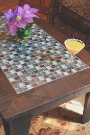 coffe table fresh how to make a mosaic coffee table popular home
