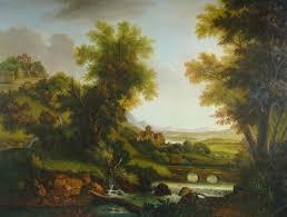 Classic Paint Landscape Paintings For Sale Classical Paintings For Sale