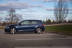 volkswagen gti night blue official night blue metallic gti golf thread page 9 golfmk7