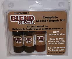 leather furniture repair amazon com