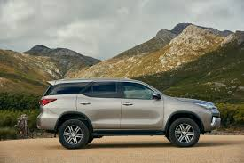 fortuner toyota fortuner 2016 specs and pricing announced cars co za
