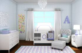 Pink And Green Nursery Decor Baby Room Pink And Green Nurani Org