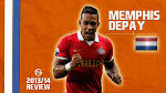 MEMPHIS DEPAY | Goals, Skills, Assists | PSV | 2013/2014 (HD.