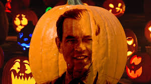 joseph campbell on the roots of halloween