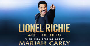 Hit The Floor Lionel - lionel richie mariah carey august 26 2017 united center