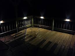 outdoor deck lighting photo gallery super bright leds