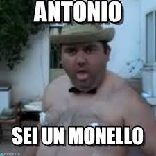 Antonio Meme - antonio giuseppe simone meme on memegen
