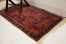 The Dudes Rug American Sarouk Oriental Rugs And Carpets