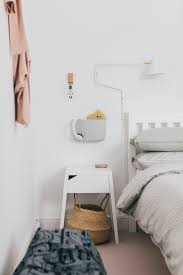 Childrens Desk Accessories by A Modern Neutral Millennial Pink Bedroom For A Little Boy
