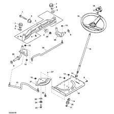 l post replacement parts john deere l 118 parts diagram installation repair and replacement