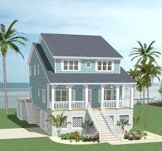 coastal cottage home plans beach cottage home plans caribbean beach cottage house plans