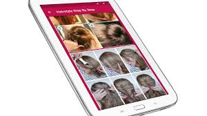 hairstyle changer for app android apps on google play
