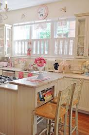 Country Chic Kitchen Ideas 161 Best Houses Images On Pinterest Bedrooms Shabby Chic