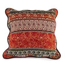 shabby chic throw pillows amazon ca