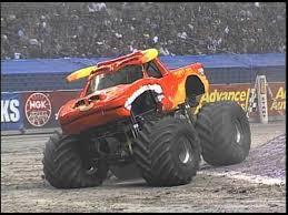 monster truck videos for 17 best monster truck video images on pinterest monster jam