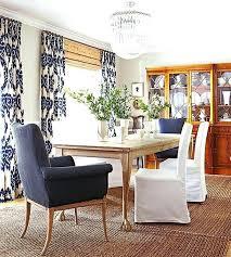 dining room drapery ideas dining room drapery idea top modern dining room drapes ideas home