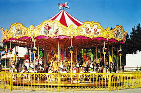 merry go family rides merry go rounds sbf rides