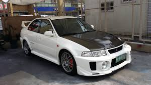 mitsubishi gsr modified raphy778 1998 mitsubishi lancerevolution gsr sedan 4d u0027s photo