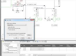 autocad p u0026id piping design software autodesk