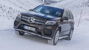 mercedes jeep 2015 black review mercedes benz u0027s range topping suv the gls 350d 2015 2015