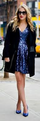 glitter dresses for new years 30 gorgeous glitter dresses to look appealing stylishwife
