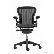 Who Invented The Swivel Chair by Herman Miller Aeron Chair U2013 Size A Swivel Chairs Designcabinet