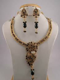 antique jewelry necklace sets images Antique jewelry necklace sets JPG