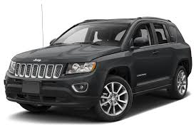 2015 Jeep Compass Information