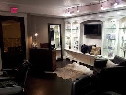 Home Salon Decor Home