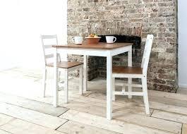 dining room table for 2 dining table for 2 dining room amazing round 3 piece set table 2