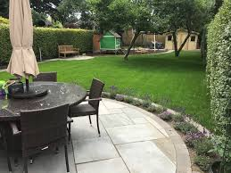 family garden design portfolio lgd