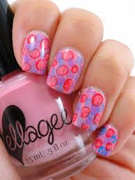 i feel polished jellyfish nails