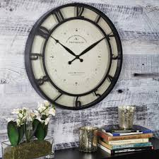 Decorative Wall Clock Wall Clocks Wall Decor Decor They Design Inside Decorative Wall