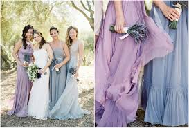 lavender bridesmaids dresses since i cant decide on a bridesmaid color maybe id mix my three