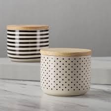 beige fleur de lis ceramic kitchen canisters set 3 by mint pantry 2 piece kitchen canister set reviews wayfair
