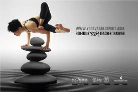 yogavatar 200 hour yoga teacher training 10 weeks weekend course
