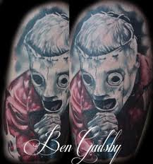 big tattoo planet community forum ben gadsby u0027s album portrait