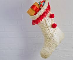 cable knit christmas cable knit christmas pattern hobbycraft