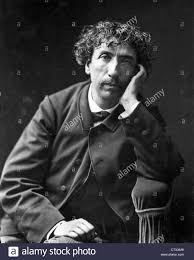 charles garnier 1825 1898 french architect about 1880 photo