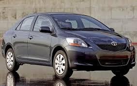 toyota yaris sedan 2015 used 2009 toyota yaris sedan pricing for sale edmunds