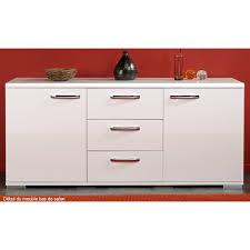 meuble bas de cuisine blanc modele cuisine noir et blanc 11 meuble bas modern aatl